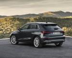 2021 Audi A3 Sportback (Color: Manhattan Gray) Rear Three-Quarter Wallpapers 150x120 (39)