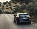 2021 Audi A3 Sportback (Color: Manhattan Gray) Rear Wallpapers 150x120 (37)