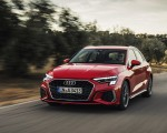2021 Audi A3 Sportback Wallpapers HD
