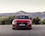 2021 Audi A3 Sportback (Color: Tango Red) Front Wallpapers 150x120 (7)