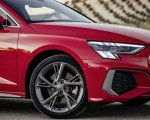 2021 Audi A3 Sportback (Color: Tango Red) Wheel Wallpapers 150x120 (10)