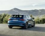 2021 Audi A3 Sportback (Color: Turbo Blue) Rear Wallpapers 150x120 (31)