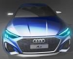 2021 Audi A3 Sportback Design Sketch Wallpapers 150x120 (41)