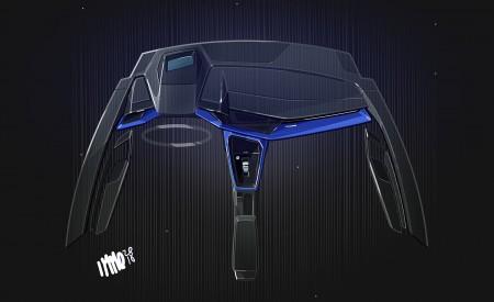 2021 Audi A3 Sportback Design Sketch Wallpapers 450x275 (119)