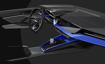 2021 Audi A3 Sportback Design Sketch Wallpapers 450x275 (117)