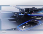 2021 Audi A3 Sportback Design Sketch Wallpapers 150x120 (47)