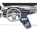 2021 Audi A3 Sportback Design Sketch Wallpapers 150x120 (46)