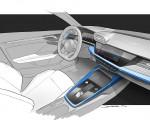 2021 Audi A3 Sportback Design Sketch Wallpapers 150x120 (45)