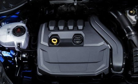 2021 Audi A3 Sportback Engine Wallpapers 450x275 (90)