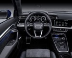 2021 Audi A3 Sportback Interior Cockpit Wallpapers 150x120 (27)