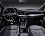 2021 Audi A3 Sportback Interior Cockpit Wallpapers 150x120 (26)