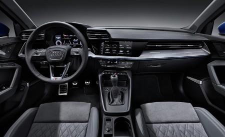 2021 Audi A3 Sportback Interior Cockpit Wallpapers 450x275 (95)