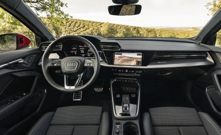 2021 Audi A3 Sportback Interior Cockpit Wallpapers 450x275 (16)