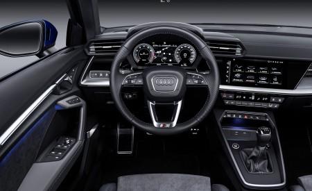 2021 Audi A3 Sportback Interior Cockpit Wallpapers 450x275 (96)