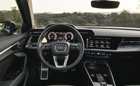 2021 Audi A3 Sportback Interior Cockpit Wallpapers 450x275 (67)
