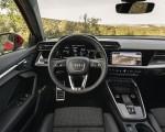 2021 Audi A3 Sportback Interior Cockpit Wallpapers 150x120 (15)