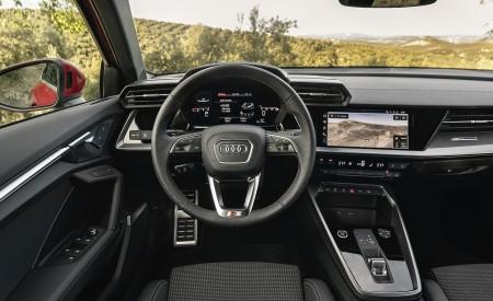 2021 Audi A3 Sportback Interior Cockpit Wallpapers 450x275 (15)