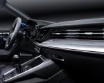 2021 Audi A3 Sportback Interior Detail Wallpapers 150x120 (28)
