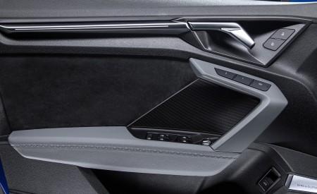 2021 Audi A3 Sportback Interior Detail Wallpapers 450x275 (98)