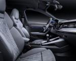 2021 Audi A3 Sportback Interior Front Seats Wallpapers 150x120 (31)