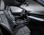 2021 Audi A3 Sportback Interior Front Seats Wallpapers 150x120 (30)