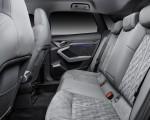 2021 Audi A3 Sportback Interior Rear Seats Wallpapers 150x120 (33)