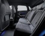 2021 Audi A3 Sportback Interior Rear Seats Wallpapers 150x120 (32)