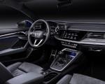2021 Audi A3 Sportback Interior Wallpapers 150x120 (25)