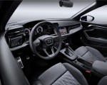 2021 Audi A3 Sportback Interior Wallpapers 150x120 (24)