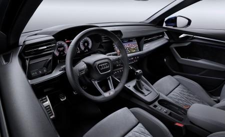 2021 Audi A3 Sportback Interior Wallpapers 450x275 (93)