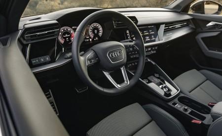 2021 Audi A3 Sportback Interior Wallpapers 450x275 (69)