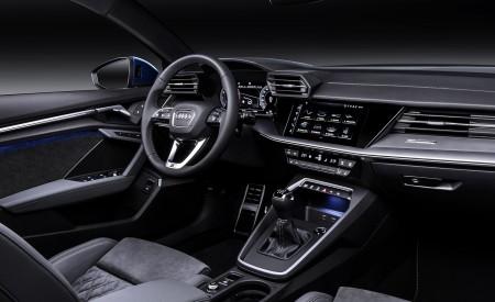 2021 Audi A3 Sportback Interior Wallpapers 450x275 (94)