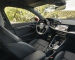 2021 Audi A3 Sportback Interior Wallpapers 150x120 (17)