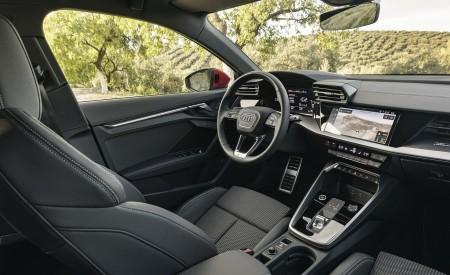 2021 Audi A3 Sportback Interior Wallpapers 450x275 (17)