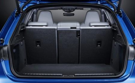 2021 Audi A3 Sportback Trunk Wallpapers 450x275 (104)
