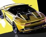 2021 Bentley Mulliner Bacalar Design Sketch Wallpapers 150x120 (24)