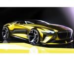 2021 Bentley Mulliner Bacalar Design Sketch Wallpapers 150x120 (23)