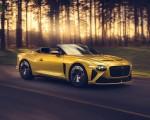 2021 Bentley Mulliner Bacalar Front Three-Quarter Wallpapers 150x120 (1)