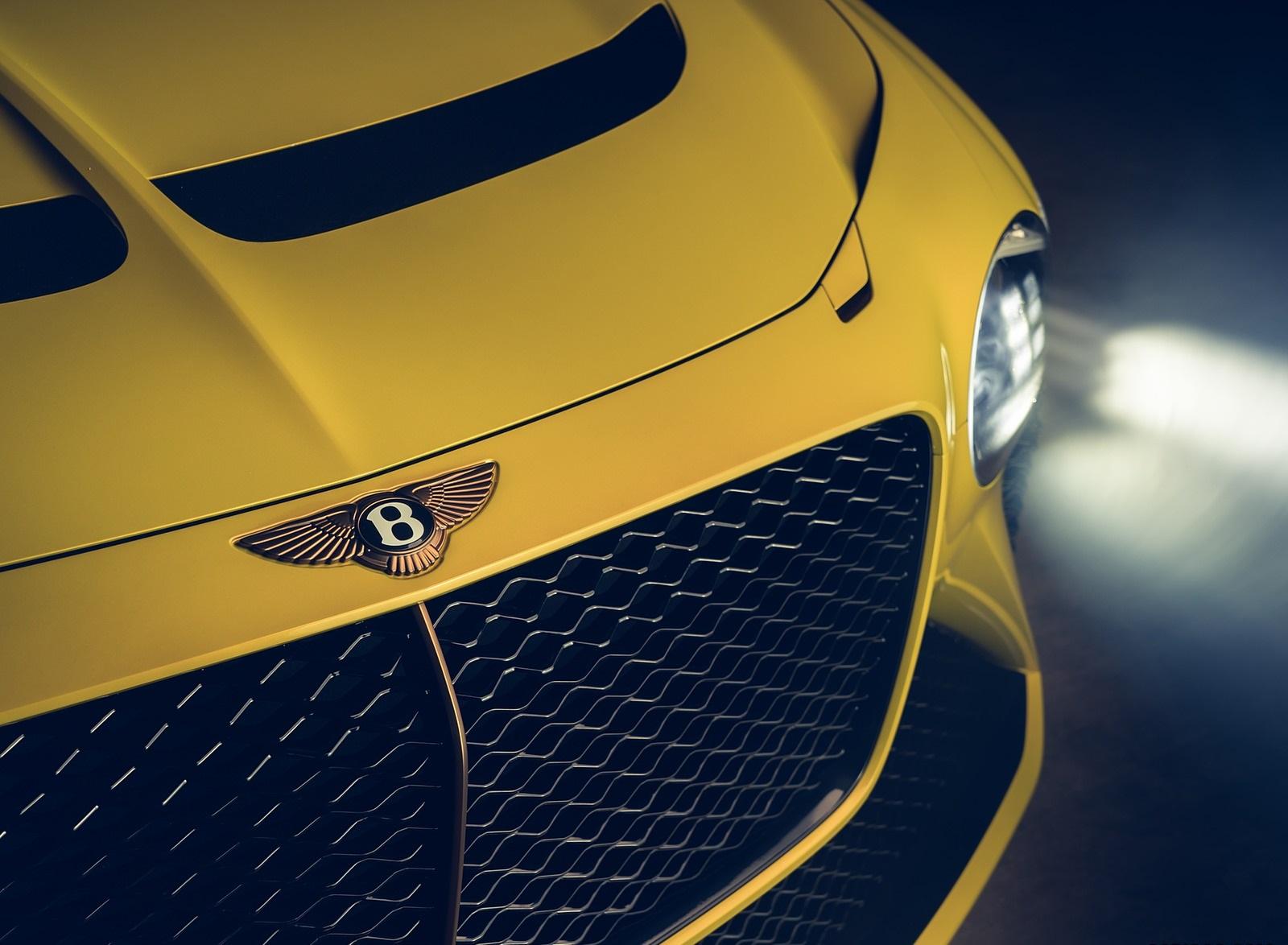 2021 Bentley Mulliner Bacalar Grill Wallpapers (10)