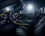 2021 Bentley Mulliner Bacalar Interior Seats Wallpapers 150x120 (17)