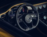 2021 Bentley Mulliner Bacalar Interior Steering Wheel Wallpapers 150x120 (16)
