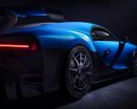2021 Bugatti Chiron Pur Sport Detail Wallpapers 150x120 (33)
