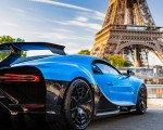 2021 Bugatti Chiron Pur Sport Detail Wallpapers 150x120 (35)