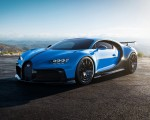 2021 Bugatti Chiron Pur Sport Front Three-Quarter Wallpapers 150x120 (47)