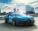 2021 Bugatti Chiron Pur Sport Front Three-Quarter Wallpapers 150x120 (31)