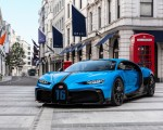 2021 Bugatti Chiron Pur Sport Front Three-Quarter Wallpapers 150x120 (27)