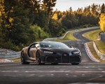 2021 Bugatti Chiron Pur Sport Front Three-Quarter Wallpapers 150x120 (16)
