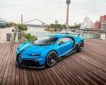 2021 Bugatti Chiron Pur Sport Front Three-Quarter Wallpapers 150x120 (22)