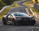 2021 Bugatti Chiron Pur Sport Front Three-Quarter Wallpapers 150x120 (17)