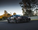 2021 Bugatti Chiron Pur Sport Front Three-Quarter Wallpapers 150x120 (3)